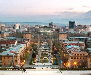 Business Opportunities in Armenia