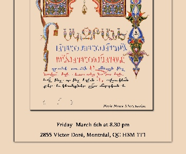 Cryptography and its use in Armenian manuscripts