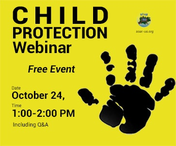 SOAR Child Protection in Armenia Webinar