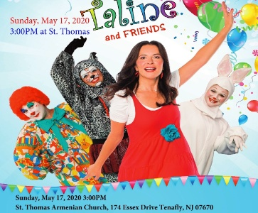 Taline & Friends in NJ